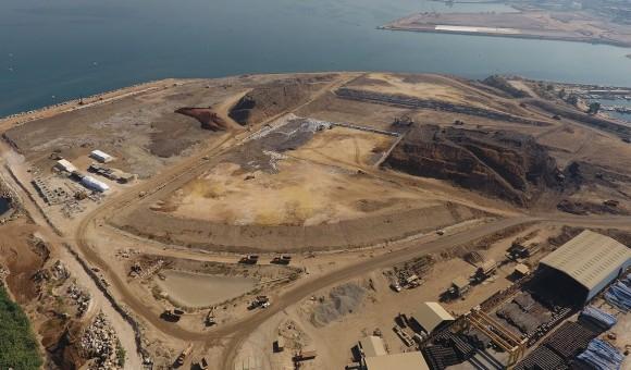 Environmental consulting for Bourj Hammoud sanitary landfills